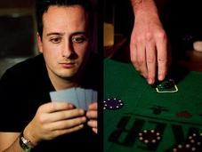 Jouez poker contre Johnny Hallyday