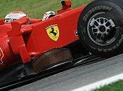 situation inacceptable pour Ferrari