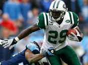 Leon Washington insatisfait contrat chez Jets