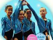 Bravo Championnes Régionales 2009