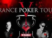France Poker Tour inscriptions