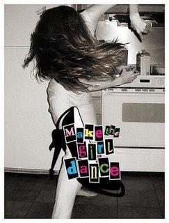 Make the girl dance, le buzz musical qui défraie la chronique.