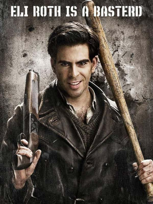 Eli Roth. Universal Pictures International France