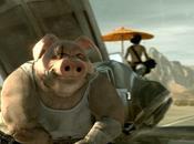 pâté Cannes, l'art cochon