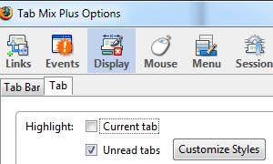 tabmixplus Top 10 Extensions Firefox Edition 2009