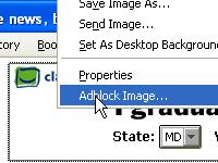 adblock plus Top 10 Extensions Firefox Edition 2009