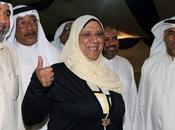 Koweït, historique femmes siègeront Parlement