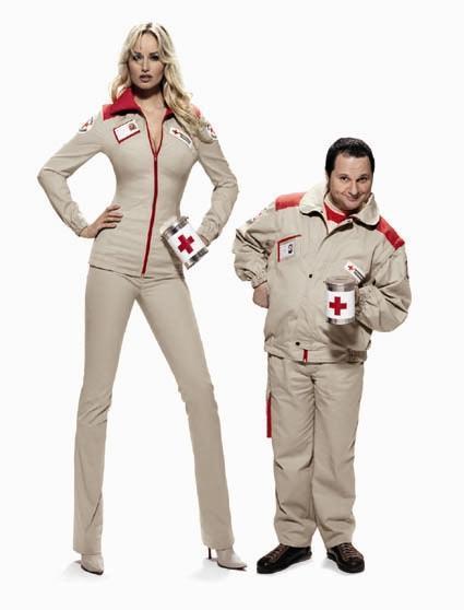 La Croix Rouge lance sa e-quête
