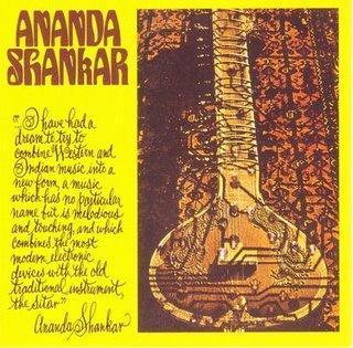 Ananda Shankar - S/t (1970)