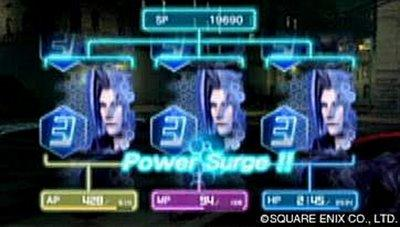 Test : Crisis Core Final Fantasy VII