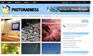 100 theme wordpress