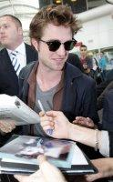 Robert Pattinson à Cannes (suite)