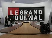 invités Grand Journal Cannes soir