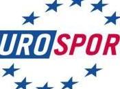 Eurosport annoncent signature d'un nouveau partenariat