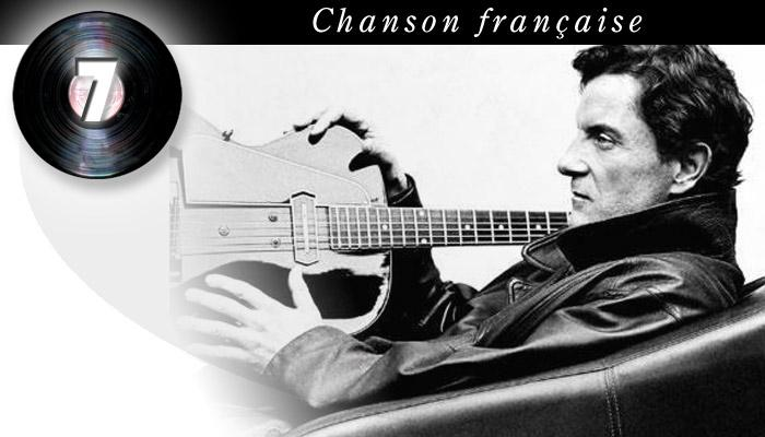 Magazine masculin - MonsieurXY - Hit chanson française n°7 : Francis Cabrel, petite Marie…