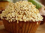 Petits muffins 1001 nuits
