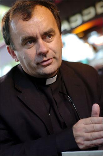 Gurfinkiel : visite du pape en Israël