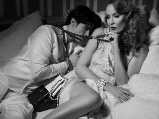 Jerry Hall by Karl Lagerfeld for Chanel 06