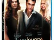 LOVERS Blu-ray