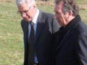 François Bayrou Tours soir