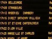 raisons retards SNCF