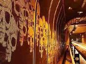 Nouveau graffitis pour ville embellie