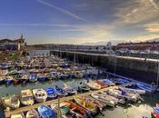 Vieux Port Getxo Bilbao