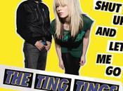 Radio-Réveil ting tings Shut (acoustic)