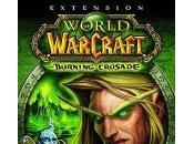World Warcraft patch dispo