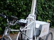 Google View Tricycle