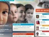 nouveau numéro gratuit pour Enfants Disparus