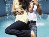 Aishwarya Akshay Kumar piscine