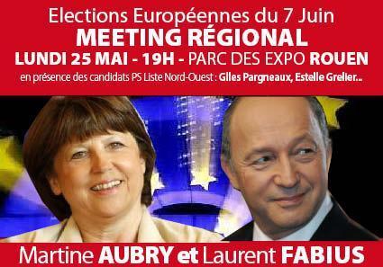 aubry fabius meeting européen ps76 76