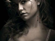 """True Blood"" (saison portraits personnages."