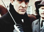 Sherlock Holmes revient cinéma