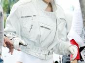 Lady gaga pète plombs avec tenue plus décalée monde