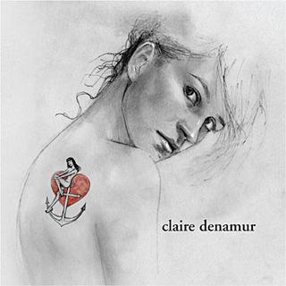 Claire Denamur en Interview sur Influence
