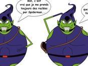L'avis Héros Bouffon Vert