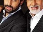 Abhishek Amitabh Bachchan réunis dans film français