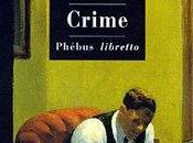 Crime, Meyer Levin