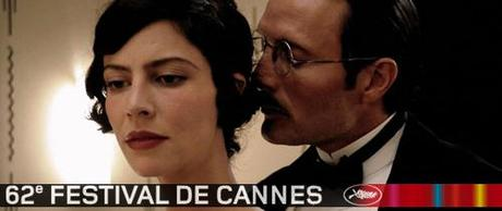 Cannes: Into The Last Movie