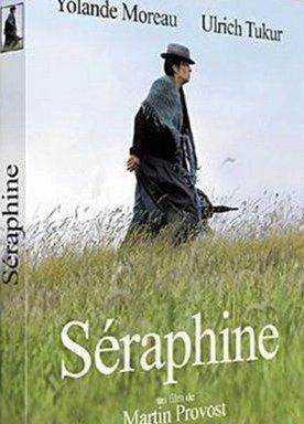 Séraphine; Martin Provost