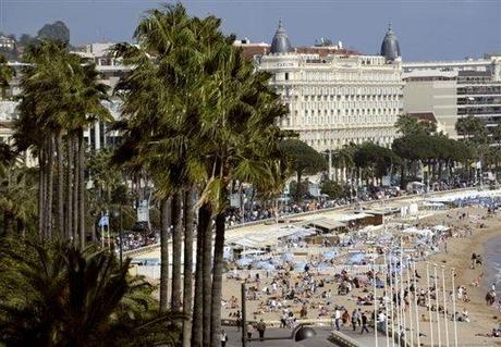 Michael Haneke remporte la Palme d'or à Cannes