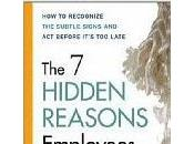 Hidden Reasons Employees Leave: Recognize Subtle Signs Before It's Late Leigh Branham