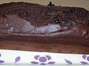 Cake ultra-fondant chocolat noir, sans beurre