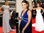plus belle robe Aishwarya Bachchan Cannes 2009
