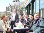 Européennes têtes liste socialiste Louviers, Val-de-Reuil Pont-de-l'Arche