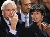 Rachida Dati siègera-t-elle vraiment Parlement européen assez «strass»…bourg