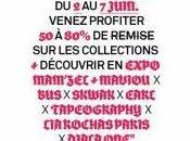 Braderie QHUIT expo !!!!!!