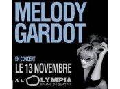 Melody Gardot l'Olympia